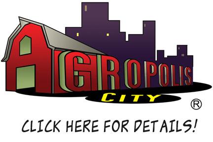 Agropolis City